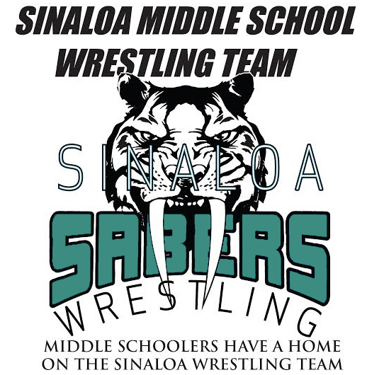 SMS Sabers Wrestling
